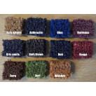 Tapis coco personnalisé - Le véritable paillasson en fibre coco naturelle
