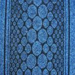 Bleu Pebble